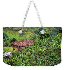 Paisaje Colombiano #5 Weekender Tote Bag