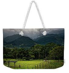 Paisaje Colombiano #7 Weekender Tote Bag