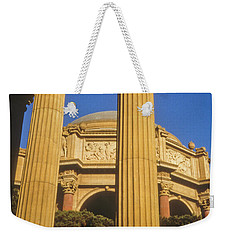 Palace Of Fine Arts, San Francisco Weekender Tote Bag