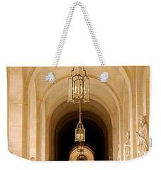 Palace Of Versailles Weekender Tote Bag
