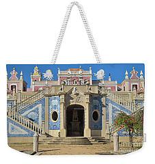 Palacio De Estoi Front View Weekender Tote Bag
