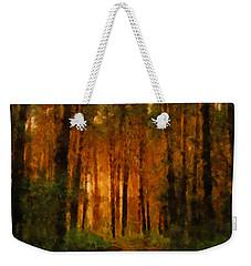 Palava Valo Weekender Tote Bag by Greg Collins