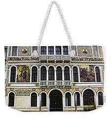 Palazzo Barbarigo Weekender Tote Bag