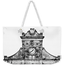 Palazzo Municipale Weekender Tote Bag
