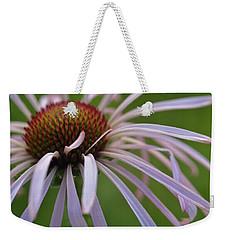 Pale Petals Weekender Tote Bag