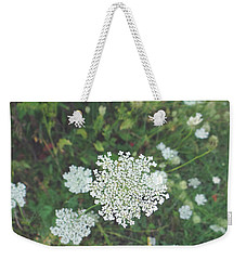 Pale Queen Weekender Tote Bag