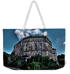 Palermo Center Weekender Tote Bag