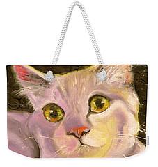 Best Friend Weekender Tote Bag