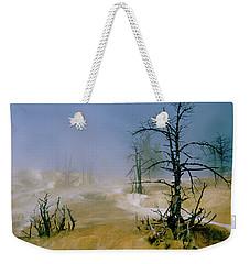 Palette Springs Weekender Tote Bag