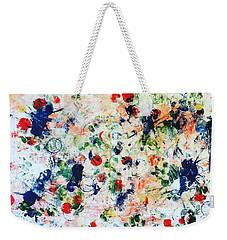 Palm Springs No 1 Weekender Tote Bag