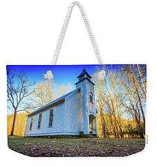 Palmer Chapel Methodist Church Weekender Tote Bag