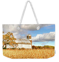 Palmer's Paradise Weekender Tote Bag by Trey Foerster