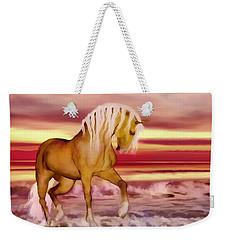 Palomino Weekender Tote Bag