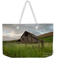 Palouse Barn Spring Weekender Tote Bag