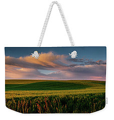 Palouse Tree Of Life Weekender Tote Bag
