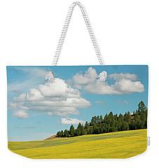 Palouse Treeline Weekender Tote Bag