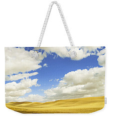 Palouse Valley Weekender Tote Bag
