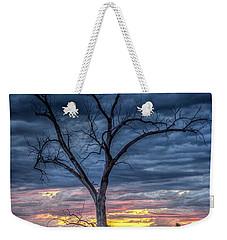 Palpatine Tree Weekender Tote Bag