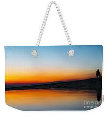 Pammukale Weekender Tote Bag