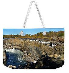 Pan Of The Potomac Weekender Tote Bag