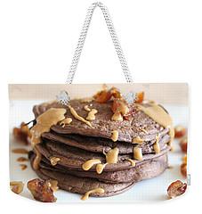 Pancakes Heaven  Weekender Tote Bag