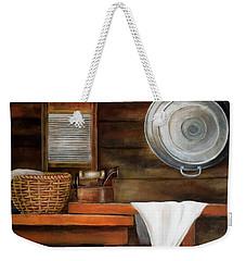 Pancha Plancha... Weekender Tote Bag