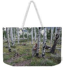 Pando  Weekender Tote Bag
