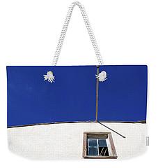 Paneless  Weekender Tote Bag
