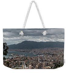 Panorama Palermo Weekender Tote Bag