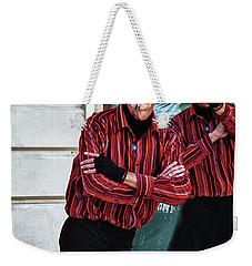 Pantomine Weekender Tote Bag