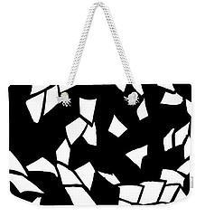 Paper Confetti Weekender Tote Bag