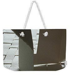 Paper Structure-1 Weekender Tote Bag