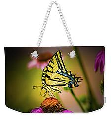 Papilio Weekender Tote Bag