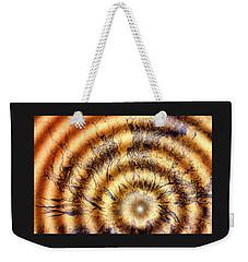 Paradigm Weekender Tote Bag