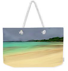 Paradise Weekender Tote Bag