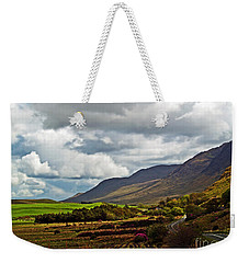 Paradise In Ireland Weekender Tote Bag