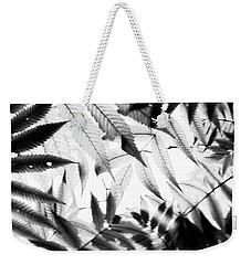 Parallel Botany #5229 Weekender Tote Bag by Andrey Godyaykin