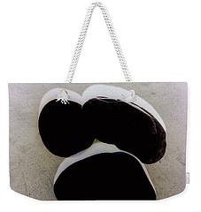 Paranormale Stones Weekender Tote Bag