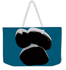 Paranormale Stones - Shadows Weekender Tote Bag