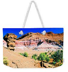 Paria Hoodoo Weekender Tote Bag