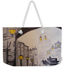 Paris In The 1800s Weekender Tote Bag