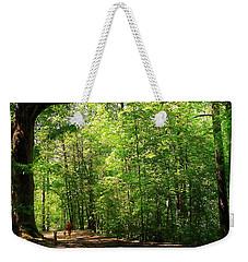 Paris Mountain State Park South Carolina Weekender Tote Bag