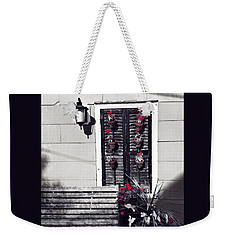 Paris On My Mind Weekender Tote Bag