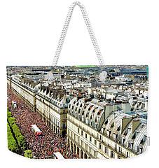 Paris Pride 2018 Weekender Tote Bag
