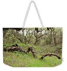Park Serpent Weekender Tote Bag