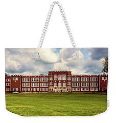 Parkersburg High School - West Virginia Weekender Tote Bag by L O C