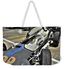 Parnelli Jones Watson Roadster 1963 Weekender Tote Bag