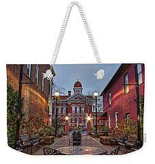 Parry Court Weekender Tote Bag