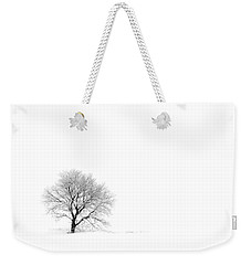 Part Of Me Will Always Be Waiting For You Weekender Tote Bag