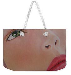 Part Of You 1 Weekender Tote Bag